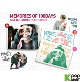KIM JAE JOONG - MEMORIES OF...