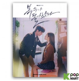 My Strange Hero OST (SBS TV...