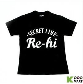 Lee Hi - 2013 Re Hi T-shirts
