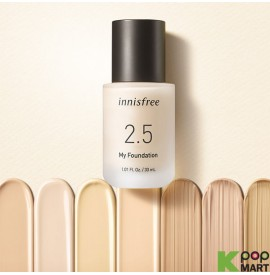 innisfree - My Foundation...