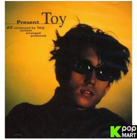Toy Album Vol. 3 - Present
