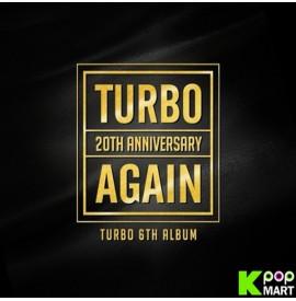 Turbo Album Vol. 6 - Again