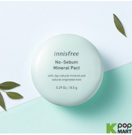 innisfree - No Sebum...