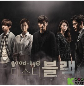 Goodbye Mr. Black OST (MBC...