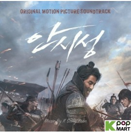 The Great Battle OST (2CD)