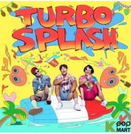 Turbo Mini Album Vol. 1 -...