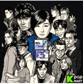 Return OST (SBS TV Drama)