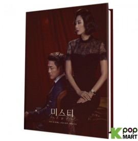 Misty OST (JTBC TV Drama)