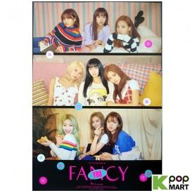 [Poster] Twice Mini Album...