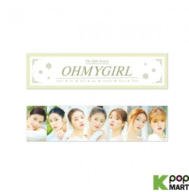 OHMYGIRL - [THE FIVE...