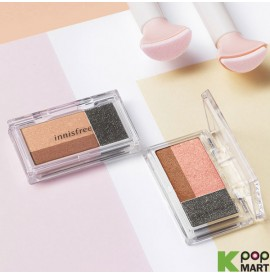 innisfree - My Eyeshadow...