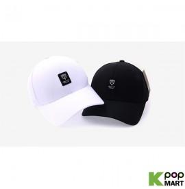 [ D ] Mash label ballcap