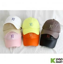 [ D ] Basic NY ballcap