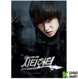 City Hunter OST (SBS TV...