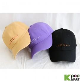 [ D ] Confident ballcap