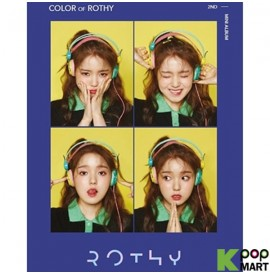Rothy Mini Album Vol. 2 -...
