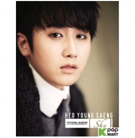 Heo Young Saeng Special...