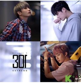 SS301 Special Album - ESTRENO