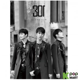 SS301 Mini Album - Eternal 0