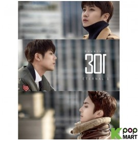 SS301 Mini Album - Eternal 1