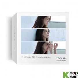 YOONA (Girls' Generation)...