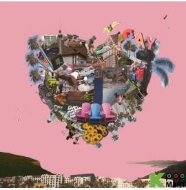 Colde EP Album - Love part 1