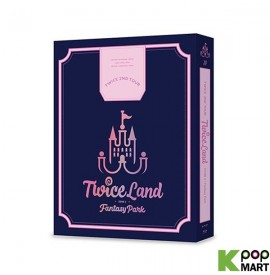 Twice - 2ND TOUR [TWICELAND...