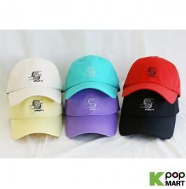 [ D ] Wink ballcap