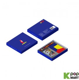 SHINEE - CARD HOLDER PACKAGE