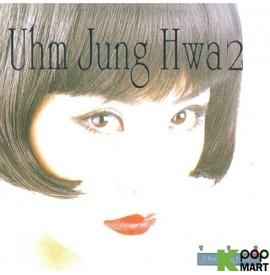 Uhm Jung Hwa Album Vol. 2
