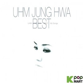 Uhm Jung Hwa - Best... My...