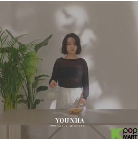 Younha Mini Album Vol. 4 -...