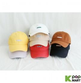 [ D ] Specific ballcap
