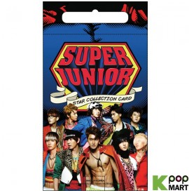 SUPER JUNIOR - STAR...