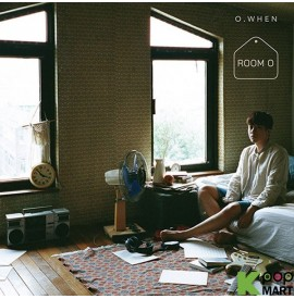 O.WHEN Album Vol. 1 - ROOM O