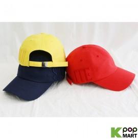 [ D ] Seoul ballcap