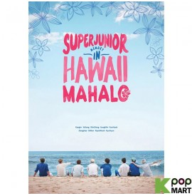 SUPER JUNIOR - MEMORY IN...