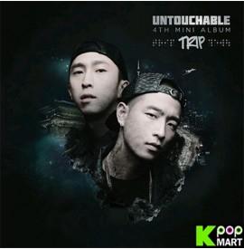 Untouchable Mini Album Vol....