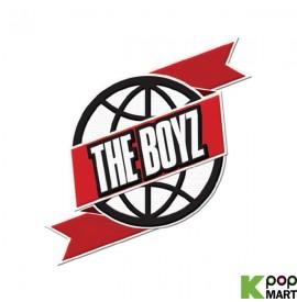 THE BOYZ - WAPPEN