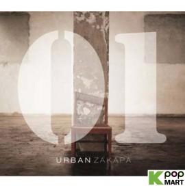 Urban Zakapa Album Vol. 1 - 01