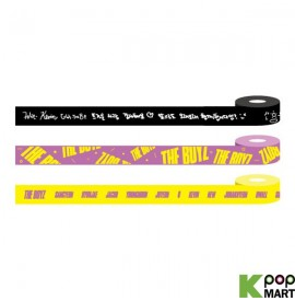 THE BOYZ - MASKING TAPE SET