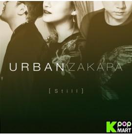 Urban Zakapa Mini Album -...