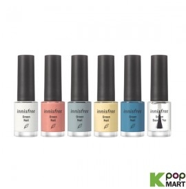 innisfree - Green Nail 6ml...