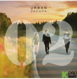 Urban Zakapa Album Vol. 2 - 02