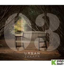 Urban Zakapa Album Vol. 3 - 03