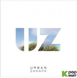 Urban Zakapa EP Album - UZ
