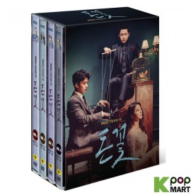Money Flower (8DVD) (MBC TV...