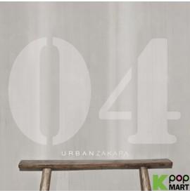 Urban Zakapa Album Vol. 4 - 04