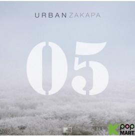 Urban Zakapa Album Vol. 5 - 05