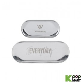 WINNER - [EVERYD4Y] STEEL TRAY